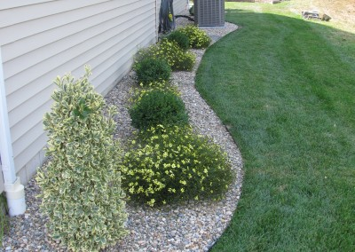 Landscaping Sample 11
