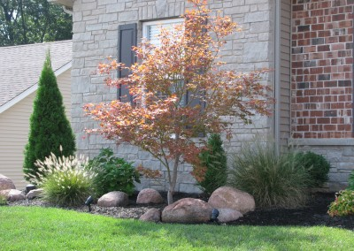Landscaping Sample 13