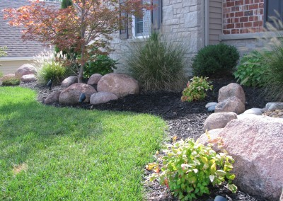 Landscaping Sample 14