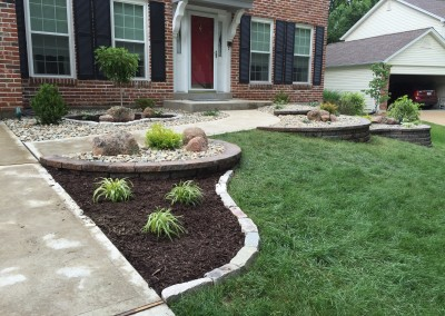 Landscaping Sample 2