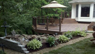 Landscaping Sample 26