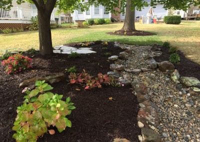 Landscaping Sample 8