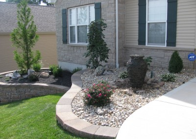 Landscaping Sample 9