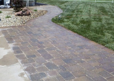 Pavers Sample 10