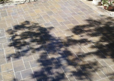 Pavers Sample 9