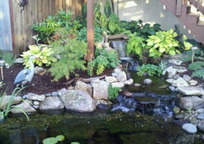 Water Feature Sample 12