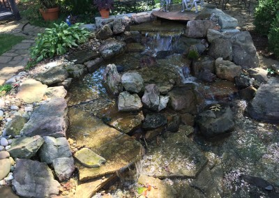 Water Feature Sample 14