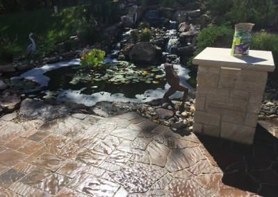 Water Feature Sample 15