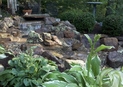 Water Feature Sample 6