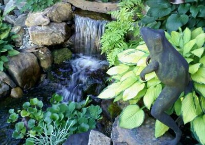 Water Feature Sample 9