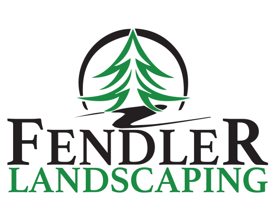fendler landscaping arnold logo - WATER FEATURES