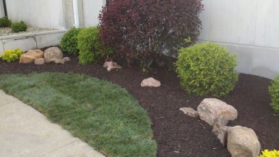 Landscaping Sample 37 - LANDSCAPING