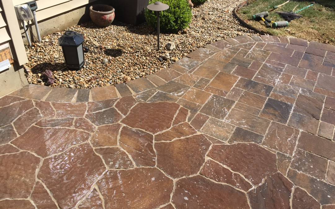 Pavers Sample 3